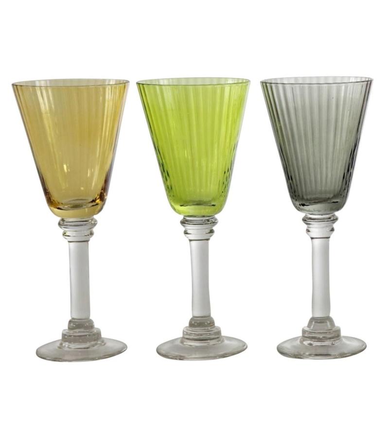 Набор бокалов для вина Лулу