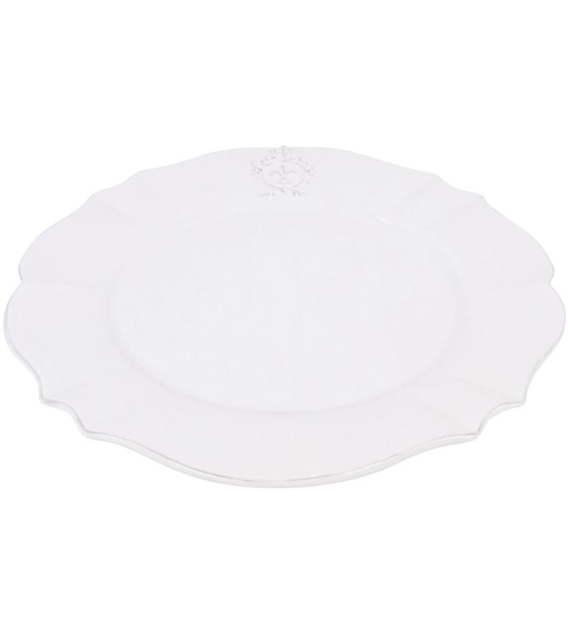 Тарелка обеденная Бурбон