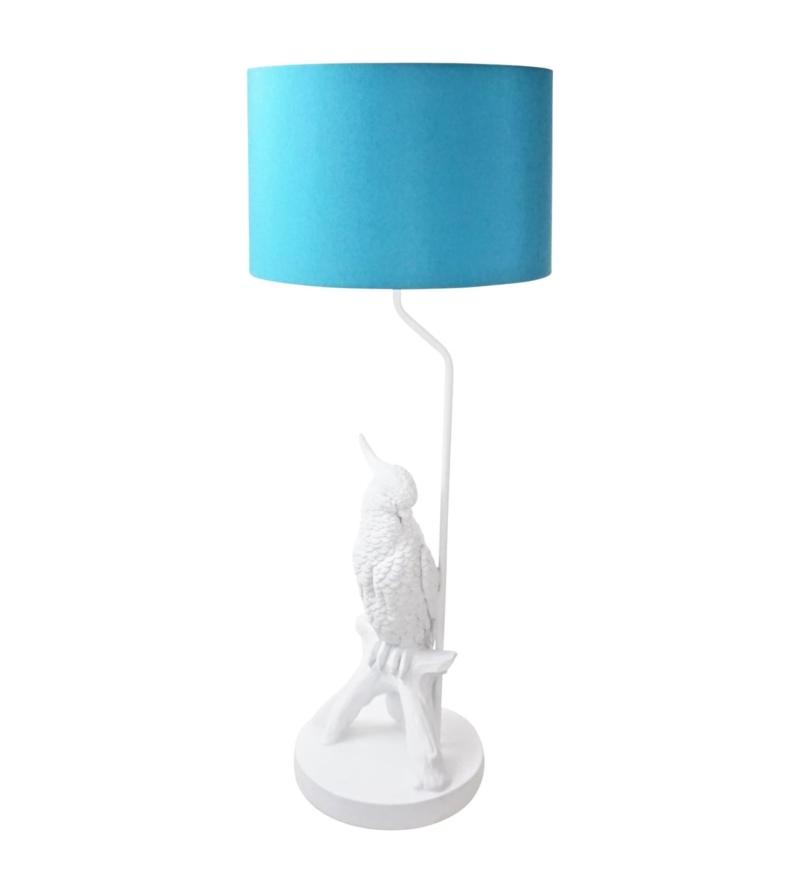 Лампа Какаду 77 см