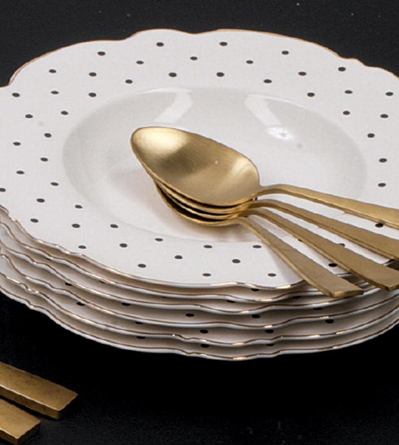 Тарелка для супа Авеню