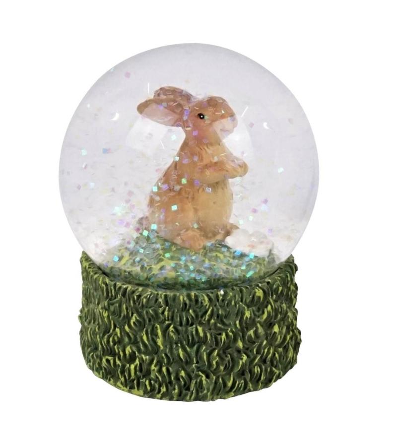 Декоративный шар Кролик