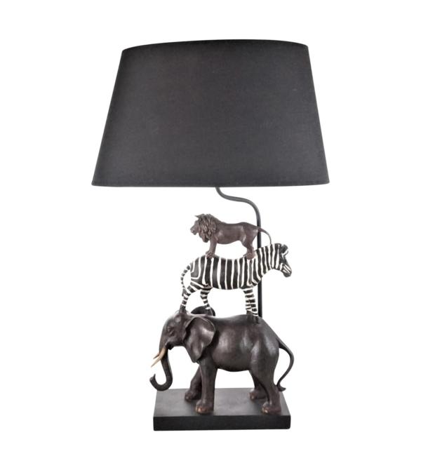 Лампа САФАРИ