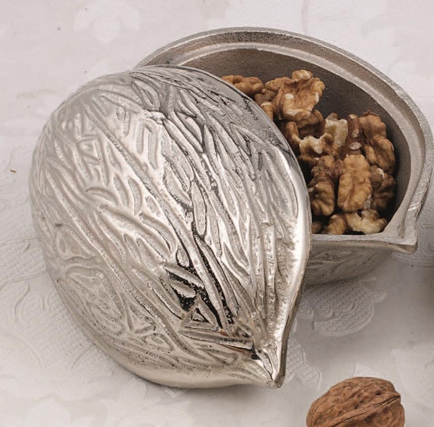 Емкость для орехов