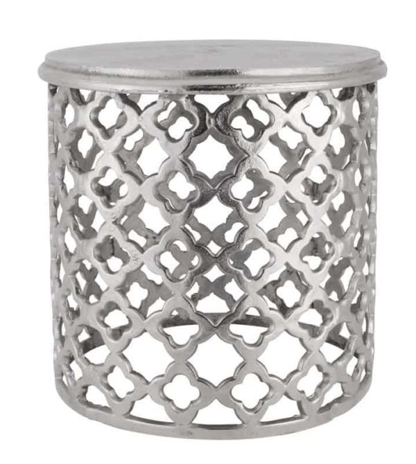 Столик aluminium small