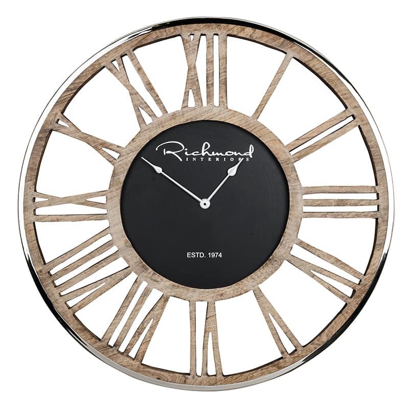 Часы Johnson metal