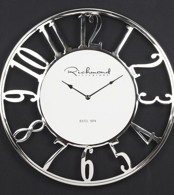Часы настенные Westin metal