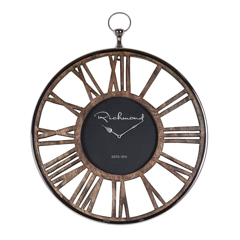Часы Clock Melody round