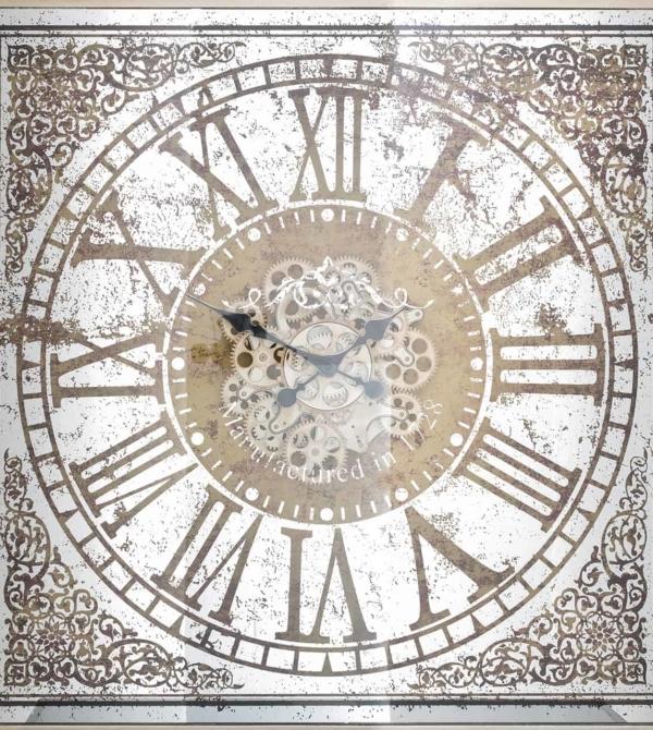 Часы Owen Square