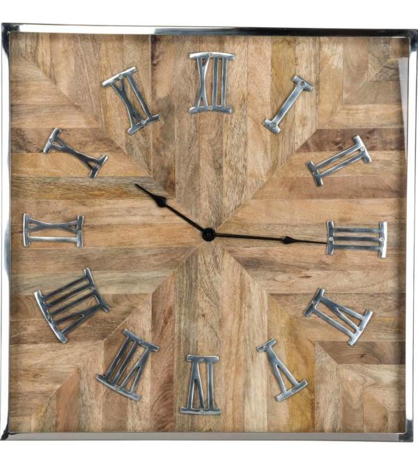 Часы Aiden Square
