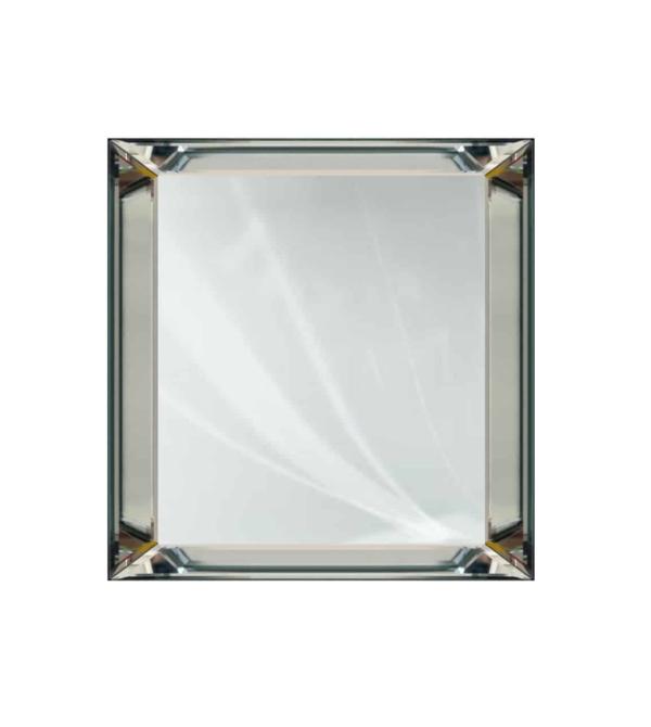Загружен дляЗеркало Muna silver 40/40