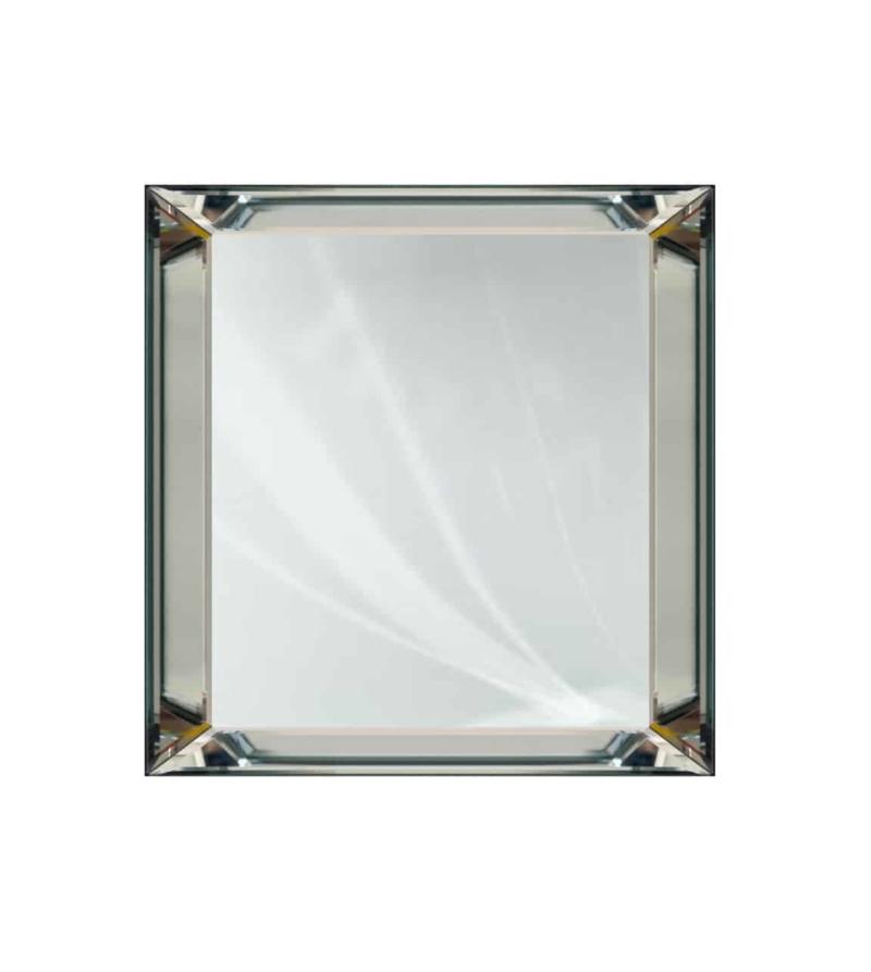Зеркало Muna silver 40/40