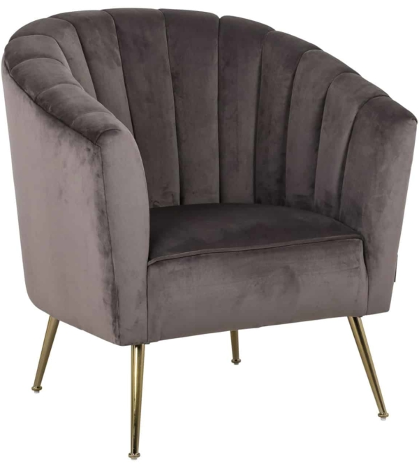 Кресло Shelli Stone