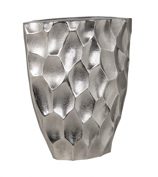Ваза Lana aluminium small