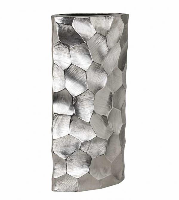 Ваза Nova aluminium