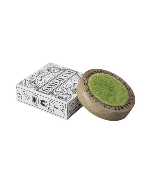 Ароматизированный магнит CHARMS Herbs Scent BASIL