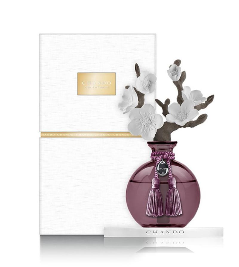 Ароматический диффузор Carnation & Apricot