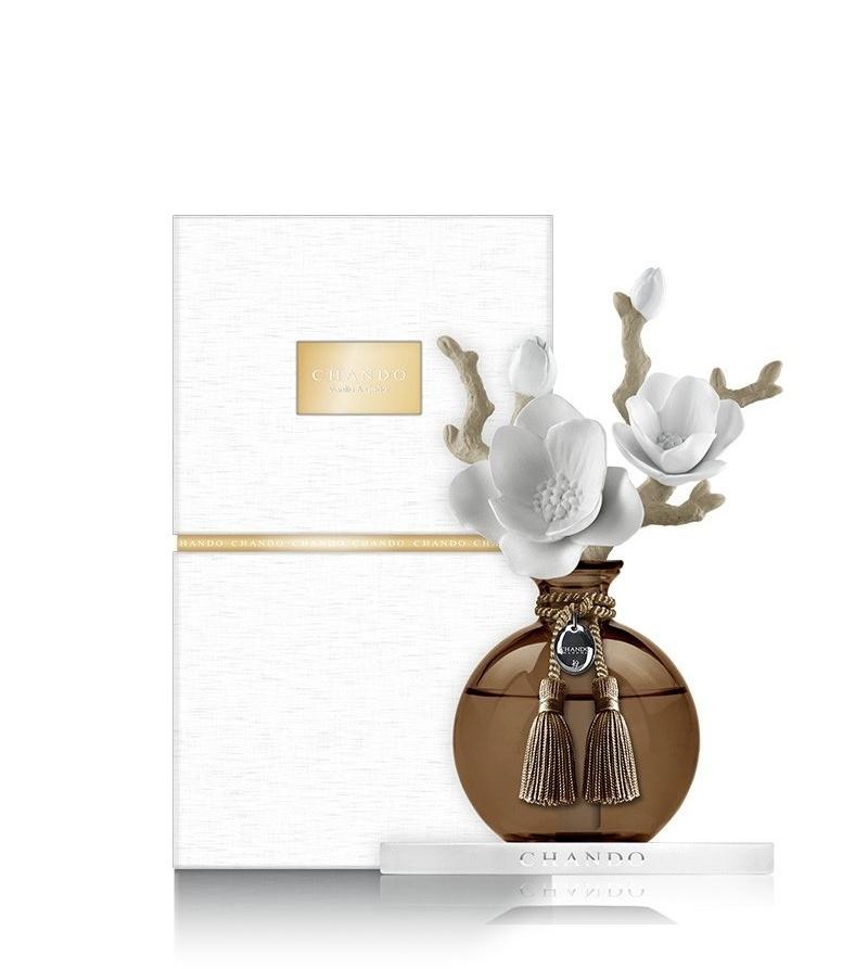 Ароматический диффузор Vanilla & Cedar