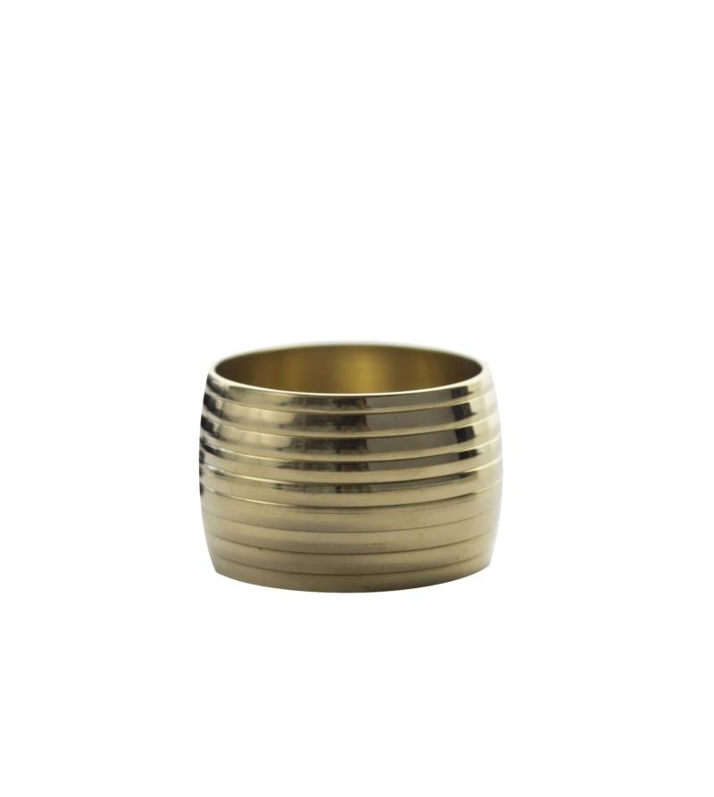 Кольцо Koopman золото