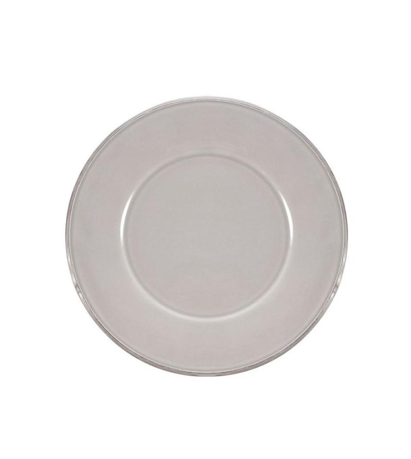 Тарелка десертная Констанс Д 23,5 см