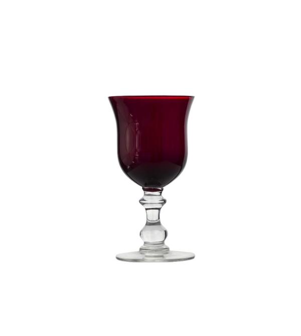 Бокал для вина Кириа, красный 320мл