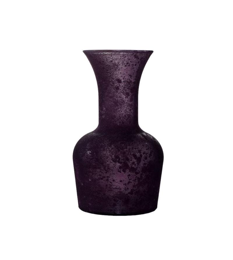 Ваза Колибри пурпур 4л